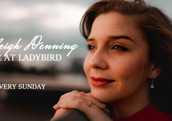 Sunday Swing with the Amazing Ashleigh Denning